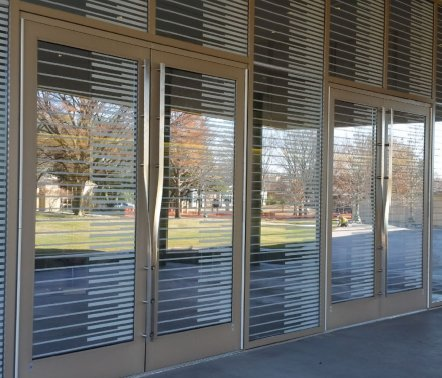 Education - School Window Glass - AB Glass & Glazing