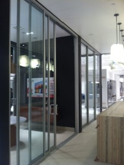 Retail Glass - AB Glass & Glazing
