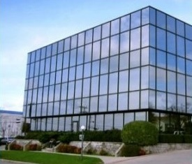 Commercial Glass & Glazing Frisco Texas